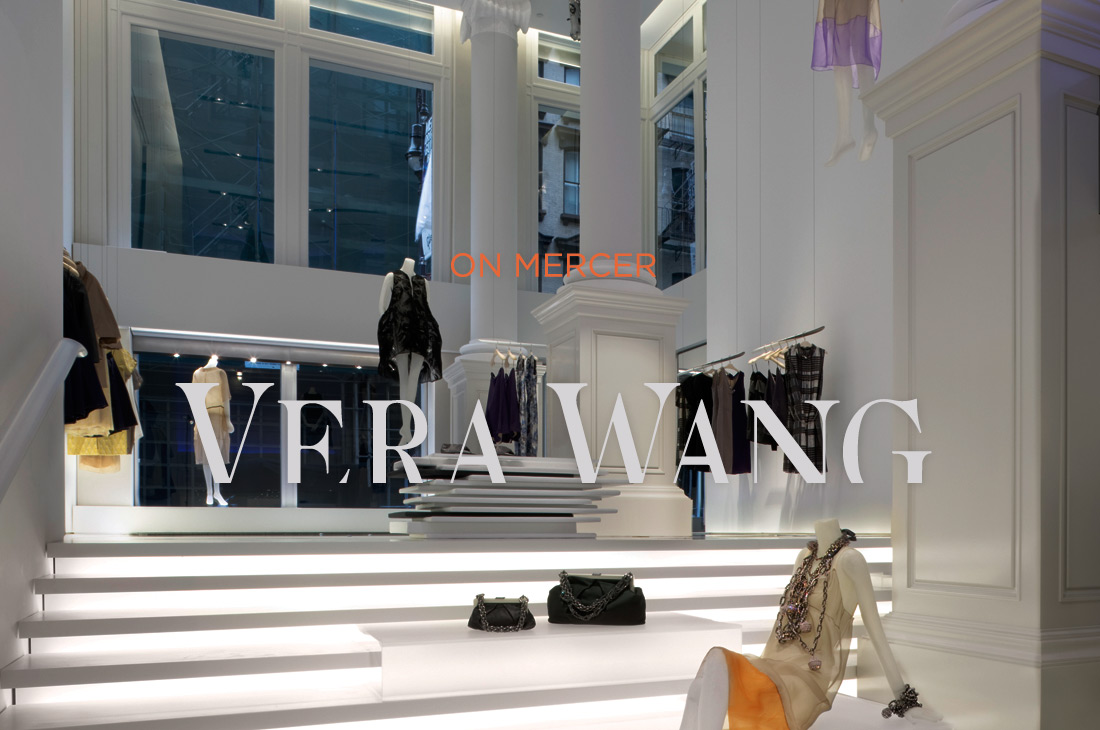 RHEE.agency | Vera Wang On Mercer